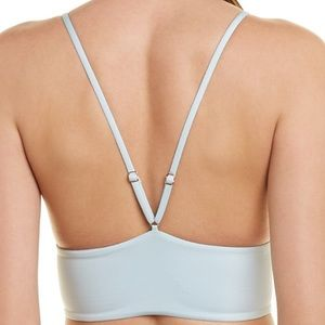 Frankie's Bikinis Swim - Frankies Bikinis Ayla Top
